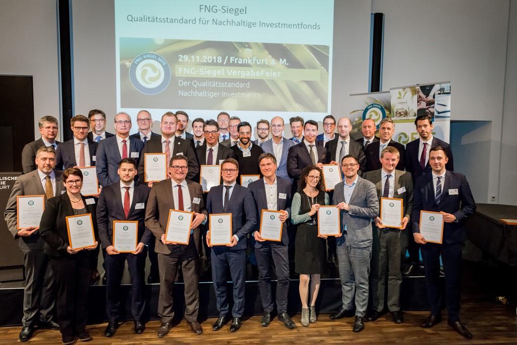 Preisgekrönte Nachhaltigkeit in Frankfurt